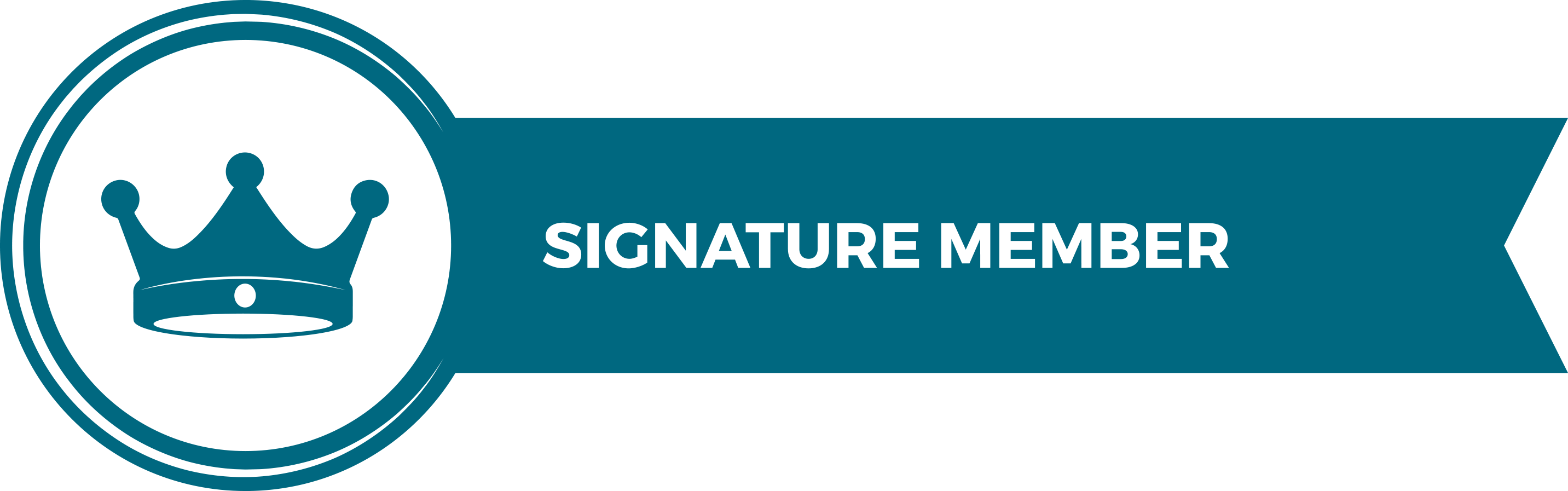 Collective Signature Member